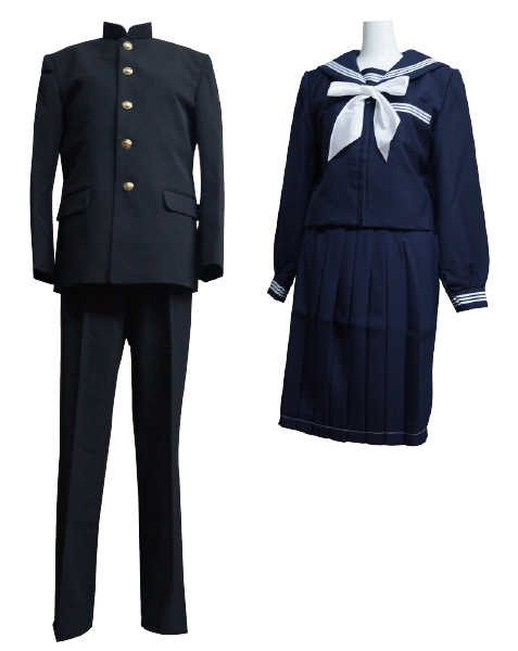 富士ヨット制服