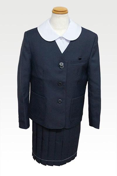 鵜坂小学校制服